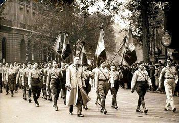 Resultado de imagen de francia entreguerras