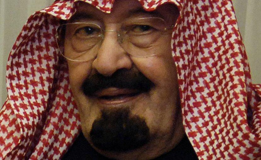 Saudi Arabia's King Abdullah bin Abdul al-Saud. DoD photo by Cherie A. Thurlby, Wikipedia Commons.
