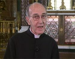 Fr. Fernando Valenciano