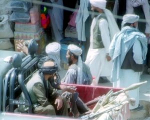 Taliban in Herat