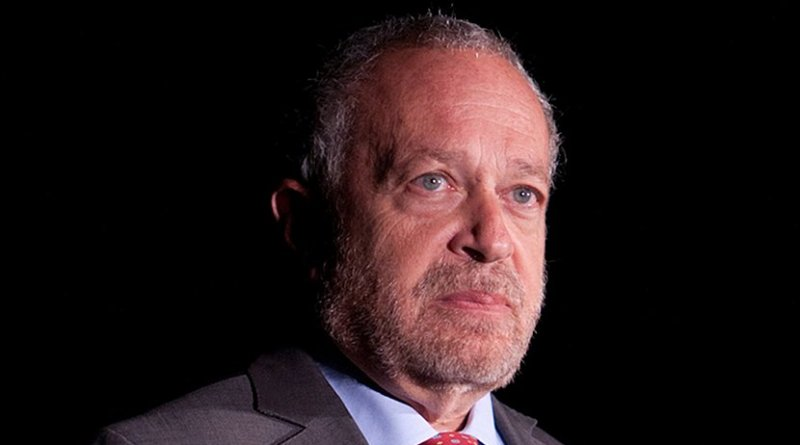 Robert Reich. Photo by Mike Edrington, Wikipedia Commons.