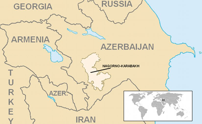 NagornoKarabakh After 25 Years Where Are We Going OpEd