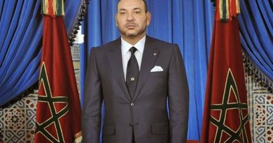 Reforming Morocco Under Mohammed VI – Analysis