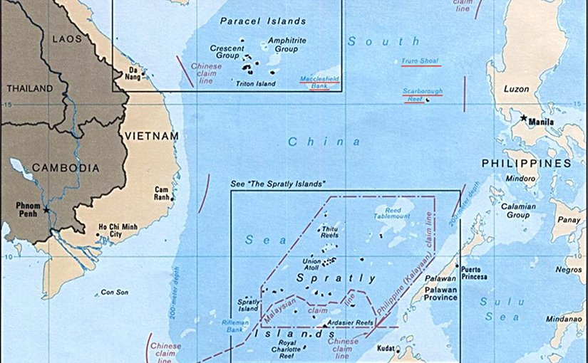 The Concept Of Self-Defense In International Law And South China Sea – Analysis