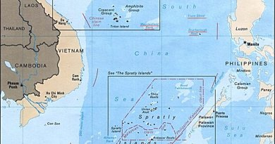 What Does Indonesia's Renaming Of Part Of South China Sea Signify? – Analysis