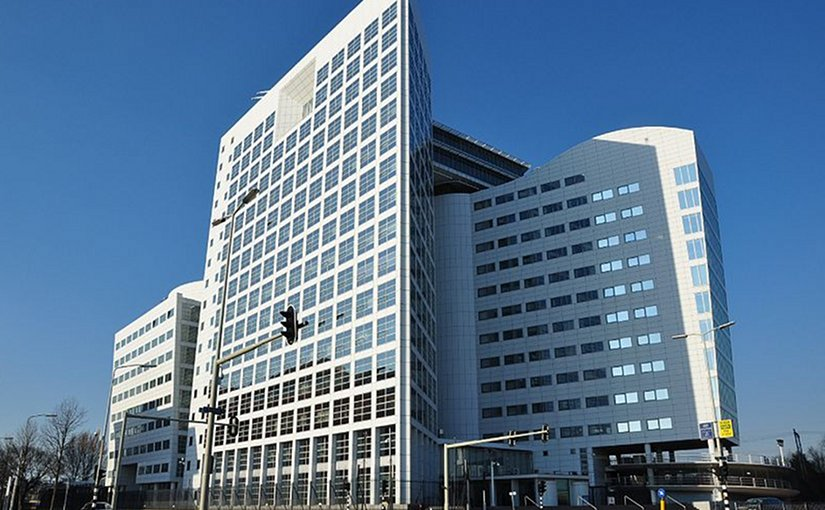 The International Criminal Court in The Hague (ICC/CPI), Netherlands. Photo by Vincent van Zeijst, Wikipedia Commons.