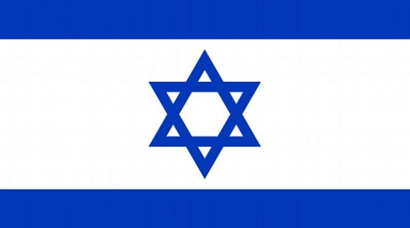 Israel's flag