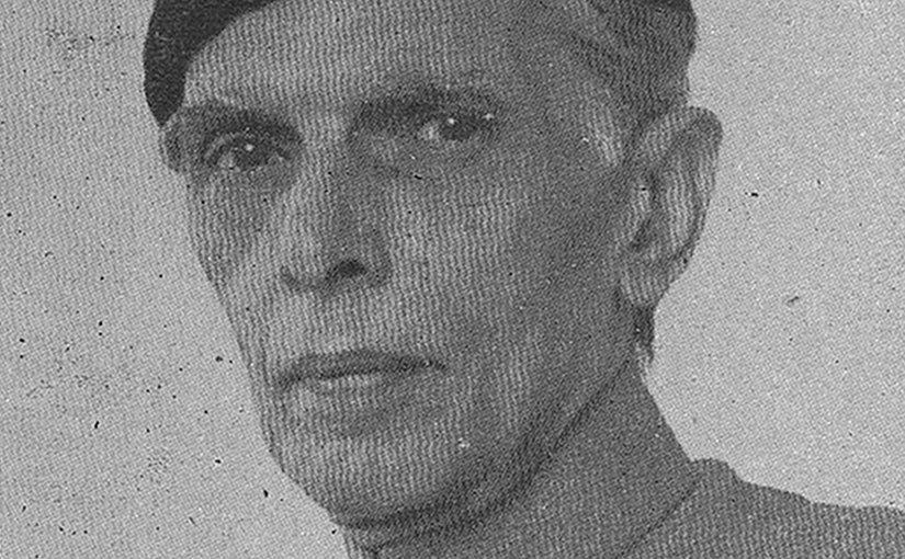 Pakistan's Mohammad Ali Jinnah. Source: Wikipedia Commons.