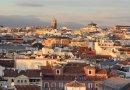 Spain: Islamic State Member Arrested In Madrid