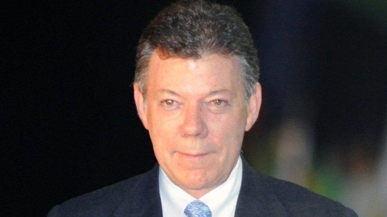 Colombia's Juan Manuel Santos Calderon. Photo Fabio Rodrigues Pozzebom/ABr, Wikipedia Commons.