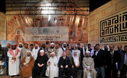 Mardin Conference