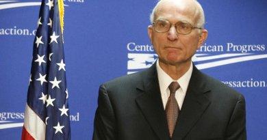 Former U.S. Assistant Secretary of Defense Lawrence Korb.