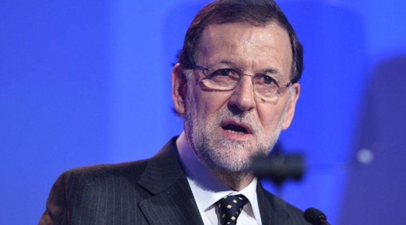 Spain's Mariano Rajoy. Source: Wikipedia Commons.