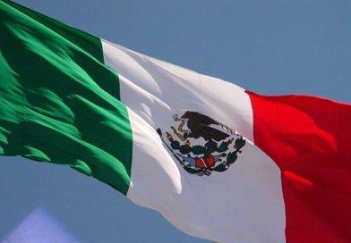 Mexico's flag