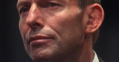 Australia's Tony Abbott. Photo by MystifyMe Concert Photography (Troy), Wikipedia Commons.