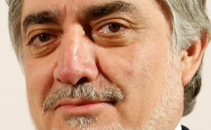 Afghanistan's Abdullah Abdullah. Photo by Jessica Lea/DFID, UK Government, Wikipedia Commons.