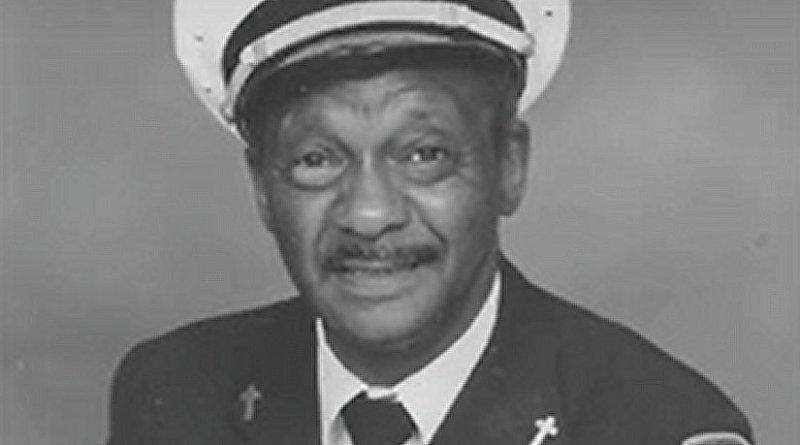 Dr. Lloyd E. Marcus