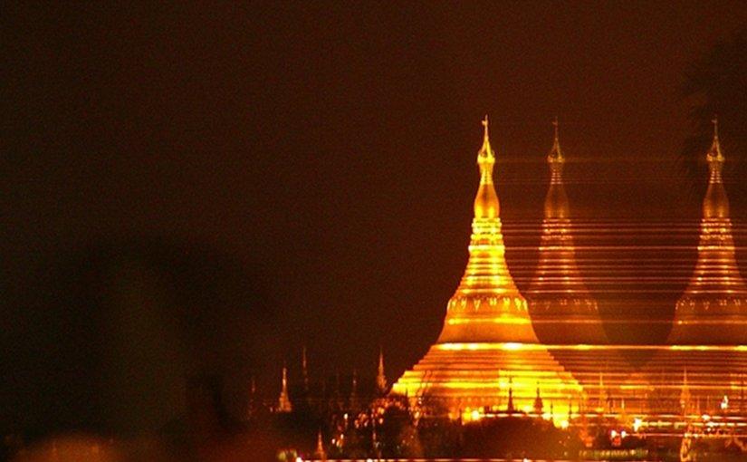 Buddhist Body 'Bans' Ultra-Nationalist Monks