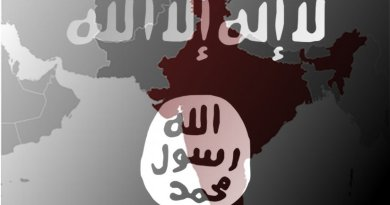 India and Islamic State