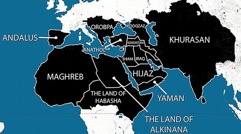 Islamic State's Five-Year Plan