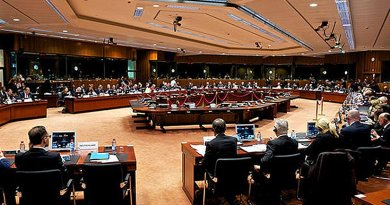 An extraordinary meeting of EU Justice and Home Affairs Ministers in Brussels has ended with calls for all EU states to carry out systematic registration, including fingerprinting, of third country nationals illegally entering the Schengen area, and to perform systematic security checks with INTERPOL. Photo Credit: INTERPOL.