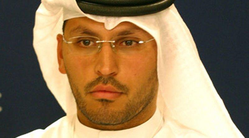 Khaldoon Al Mubarak: Photo Credit: World Economic Forum, Wikipedia Commons.