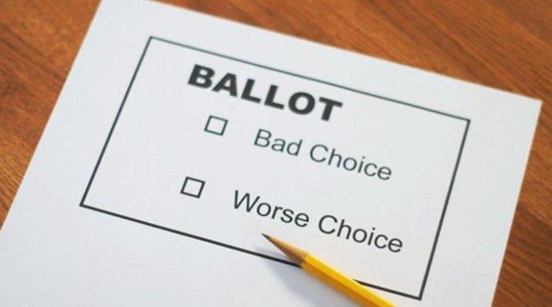 vote / elections