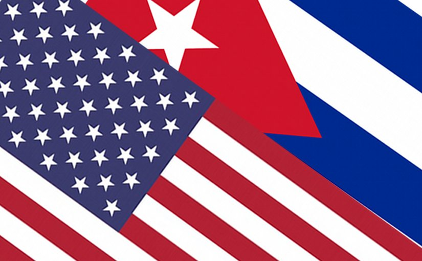 An analysis of cuba and united states