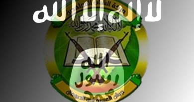 Islamic State and Al-Shabaab