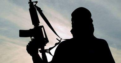 Terrorist. Source: Wikipedia Commons.
