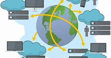 The study authors recommended developing flexible and automated capabilities for connecting research infrastructure. Credit: USC's Information Sciences Institute and SRI International