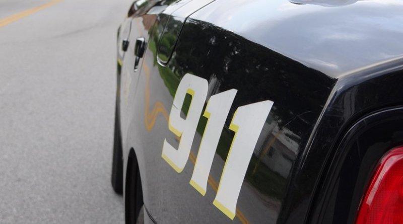 911 police