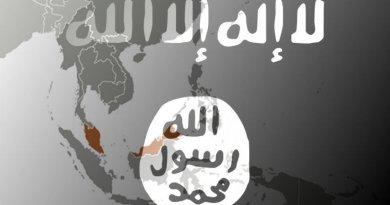 Malaysia and Islamic State