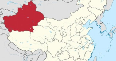 China Confiscates Qurans In Xinjiang