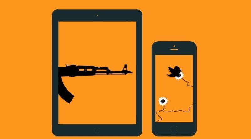 Mobile terrorism