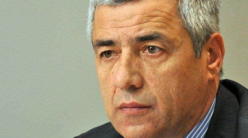Oliver Ivanovic. Photo Credit: Medija centar Beograd, Wikipedia Commons.