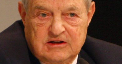 Soros' Sorrows – OpEd