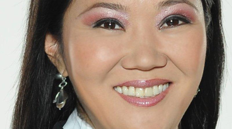 Peru's Keiko Fujimori Higuchi. Photo by RogerParedes255, Wikipedia Commons.