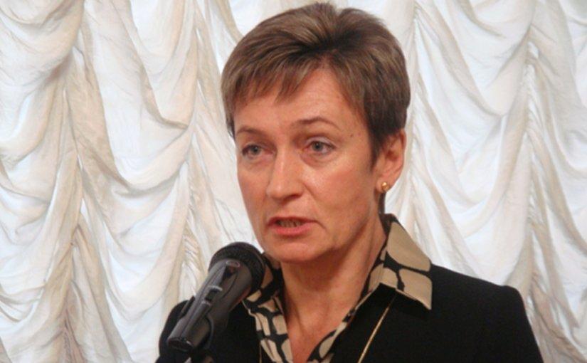 Professor Irina Abramova