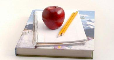 school education apple
