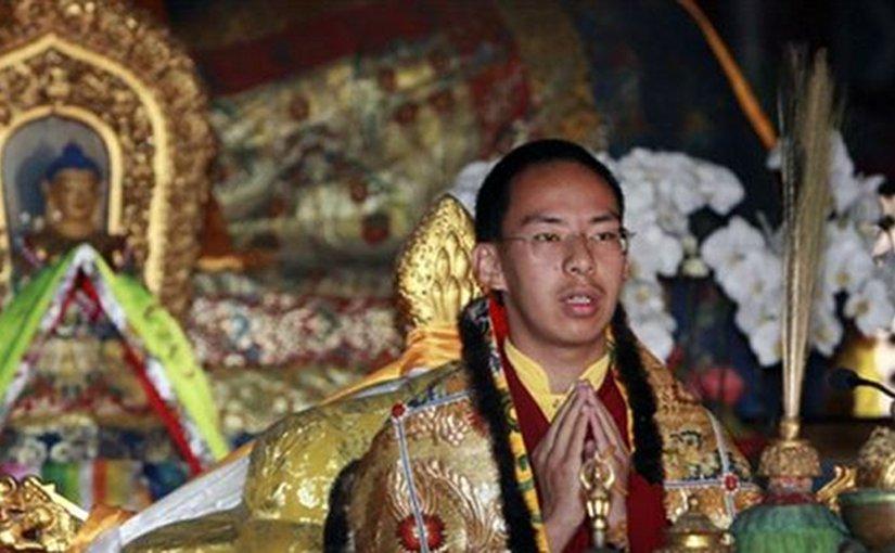 Baingen Erdini Qoigyijabu. Photo Credit: VOA, Wikipedia Commons.