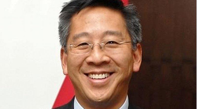 US Ambassador Donald Lu. Photo US State Department.