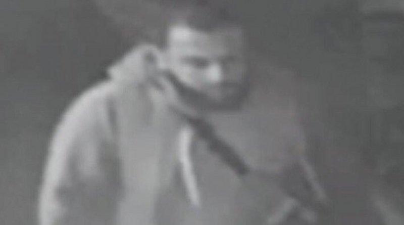 Suspect Ahmad Khan Rahami surveillance image. Source: VOA