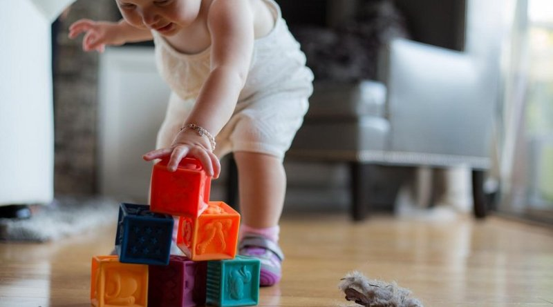 Household dust exposes people to a wide range of potentially toxic chemicals, according to large first of a kind study. Credit Milken Institute School of Public Health at the George Washington University
