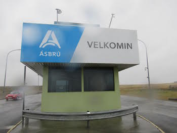 Ásbrú is a part of the former U.S. Naval Air Base Keflavik not supervised by the Icelandic defence authorities. Credit: Lowana Veal | IDN-INPS