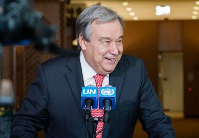 Guterres, The Hope Of Justice For Palestinian Refugees – OpEd