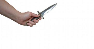 knife terrorism