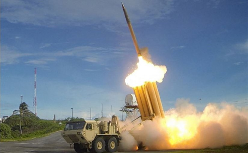 US, South Korean Military Leaders Reinforce Alliance