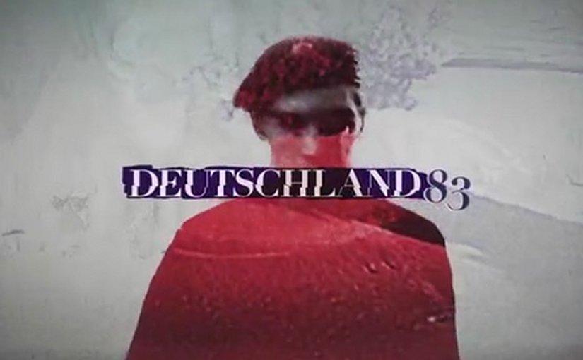 Deutschland 83. Source: Wikipedia Commons.