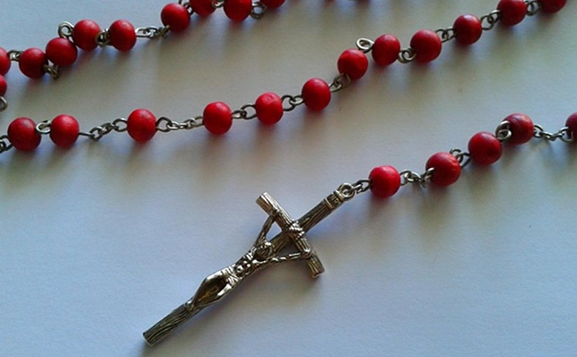 catholic rosary
